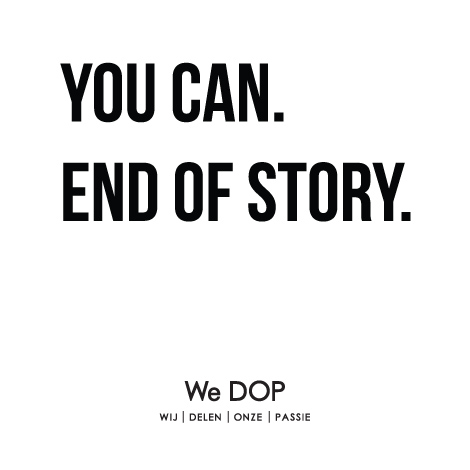 We DOP