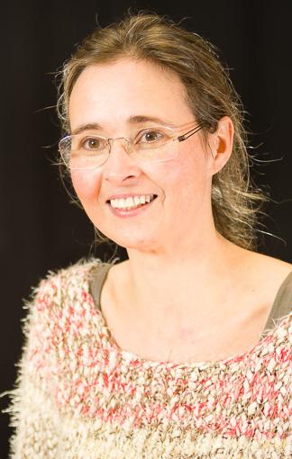 Irene de Bruin